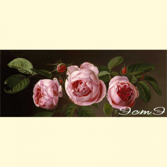 008 Still Life with Roses