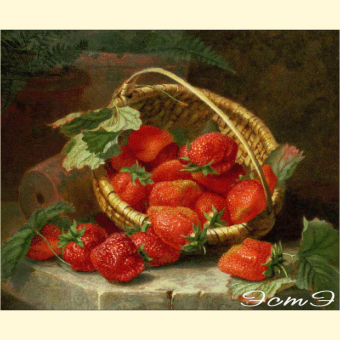 040 Strawberries (l)