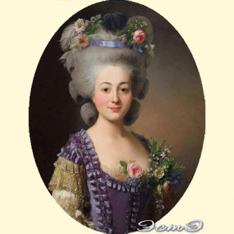044 Countess de Baviere-Grosberg