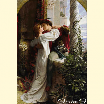 082  Romeo and Juliet
