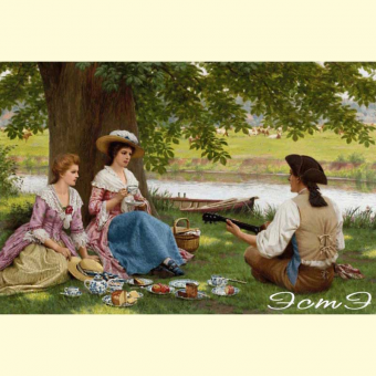 371 Picnic by the River